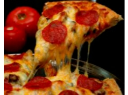 Pizzaria Moda Cheff