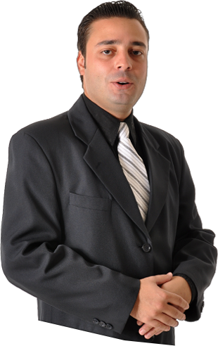 Leo pereira - Mestre de Cerimonias - Casamentos - Eventos em geral